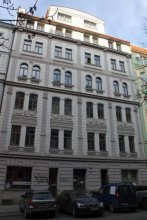 Апартаменты Kubelikova ApartMeet