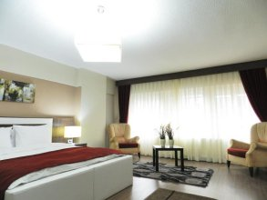Rental House Istanbul Bakirkoy Studio VIP