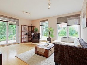 CONZEPTplus Private Houses Hannover - room agency