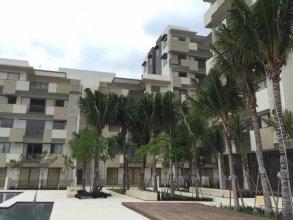 Beachfront Luxury Suites Batu Ferringhi