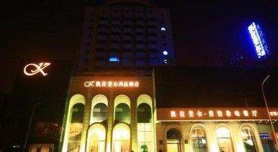 K Raphael Hotel