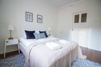 2ndhomes Helsinki Fabianinkatu Apartment