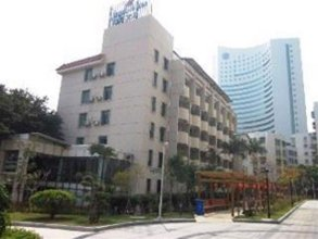 Jinjiang Inn Central Songbai
