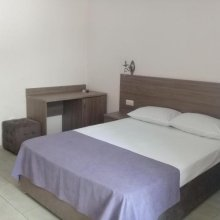 Mirazh Guest house