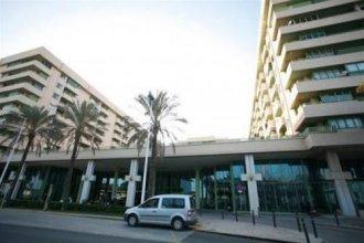 Apartaments Palms Beach