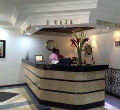 Hotel Santiago De Cali