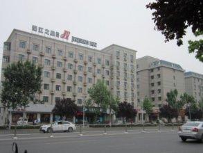 Jinjiang Inn - Zhengzhou Hanghai Middle Road