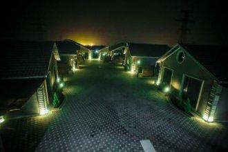 Armada Villa Hotel