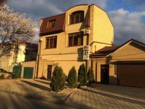 Apartment Turgeneva 236 1