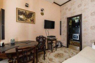 Apartment on Blokhina