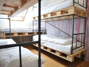 Hostel-praha