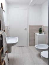 Hintown - Marina's White Apartment