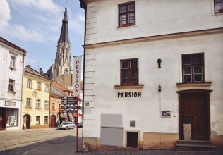 Pension ROYAL