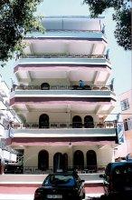 Alpaylar Hotel & Apart