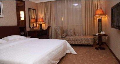 Jin Cheng Hotel Shenzhen