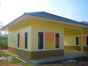 Bann Baiyang Villa