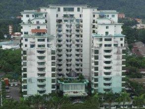 Holiday Apartment at Kondo Istana