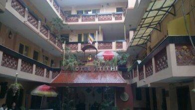 Hotel New Sahara