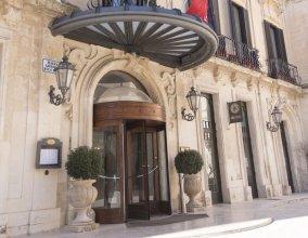 Patria Palace Hotel Lecce