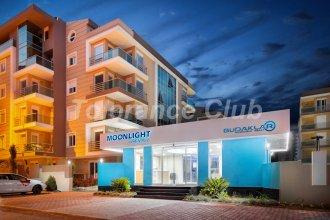 Moonlight Residence Apartmetns