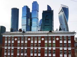 Moscow Good Apartments