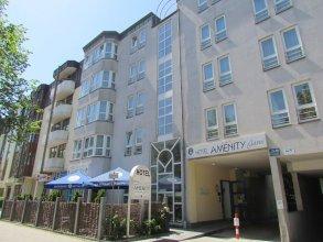 Hotel Amenity München