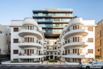 City Home Tel Aviv - Hayarkon 96