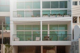 Costa Fina Oceanview Penthouse