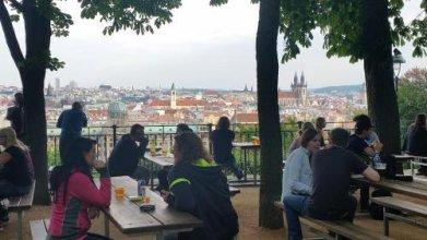 Lovely Prague Havanska