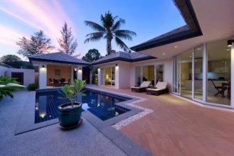 Lipa Talay Sawng Beach Side Villa