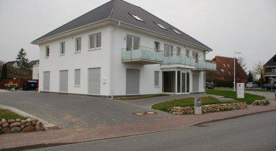 Haus Rechteck