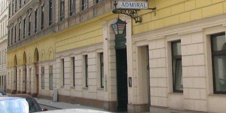 Hotel Admiral Wienna