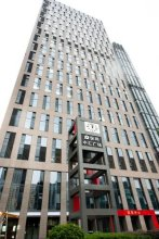 Guangzhou Yicheng Poly Central Pivot apartment