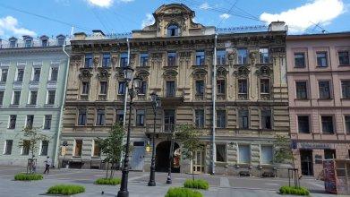 Отель Яромир