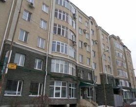Меблированные комнаты 1 in Istanbul Park in the city of Kazan