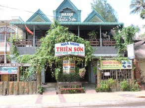 Thien Son Hostel
