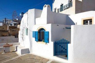 Pyrgos Houses By Voreina