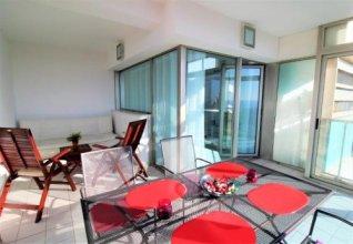 Apartment Torre Lugano