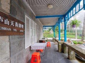 Lushan Tianjie Villa