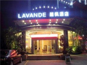 Lavande Hotel Dongguan Tangxia