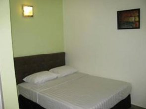 MS Bukit Bintang Hotel