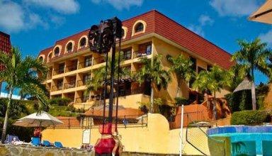 Topacio Azul Hotel Resort & Deluxe