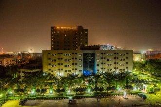 Reiz Continental Hotel Abuja