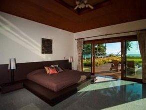 Krabi Sunset Beachfront Villa One