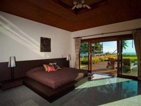 Krabi Sunset Beachfront Villa