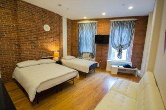 Studio Plus Apartment Suites