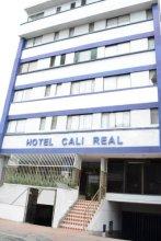 Hotel Cali Real