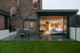 Garden Rooms Edinburgh