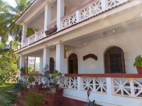 Bounty Yatra Guest House Arpora Goa