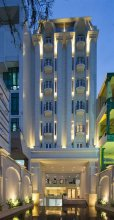 Parkside Serviced Residence - Managed By Dragon Fly
